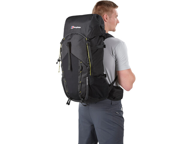 b5f2413b4b3b Berghaus Freeflow 40 Backpack black at Addnature.co.uk